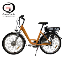 Hot sale 700C Cheap Electric City Bike
