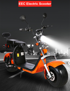 Citycoco electric scooter is most popular in the market