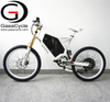 High Power 5000W Stealth Bomber Mountain Electric Bike