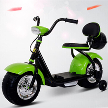 Children Electric Scooter for 2-7 Year Old Kids