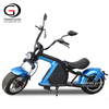 High Speed Fat Tire Electric Scooter Fastest Citycoco 2000w 3000w 4000w Chopper Scooter with EEC/COC Certificate