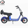 New Design 1000W/2000W Electric Scooter Fat Tire Citycoco