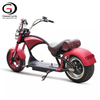 EEC 2000W Newest Electric Scooter Powerful Motorcycle