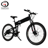 26inch Hidden Lithium Battery Folding E Bike/250w Electric Bike/ Foldable Electric Bicycle