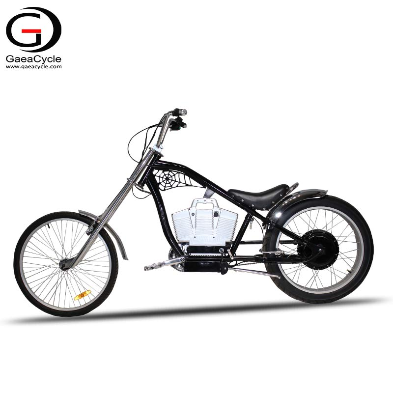 Long Range Ebikes Specialized Electric Bike Chopper Motorcycle Scooter Bike 48v 500w Powerful Electric Bicycle