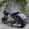2000W Citycoco Electric Scooter Fat Tire Motorcycle