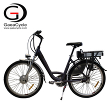 700C Cheap Hot Sale City Electric Bicycle For Lady