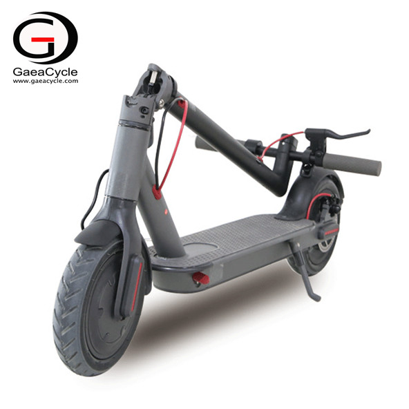 Folding Two Wheels 8.5inch Electric Scooter