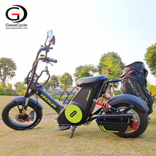Newest 2000w/3000w Adult EEC COC Golf Citycoco Fast Electric Scooter Motorcycle