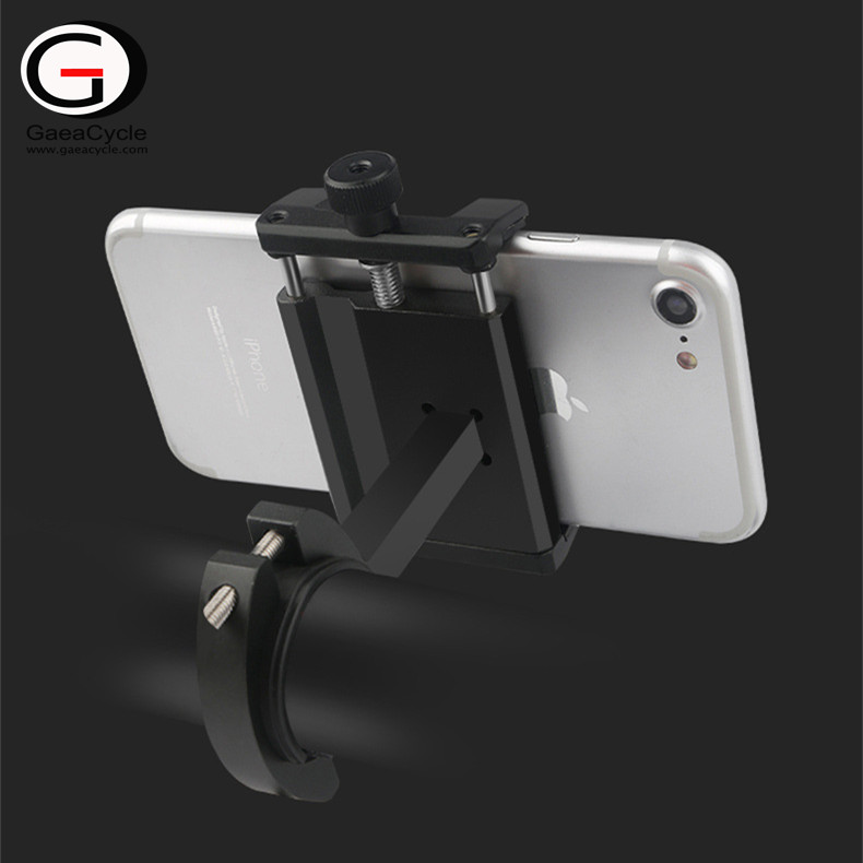 Aluminum Alloy Bicycle Electric Scooter Phone Holder