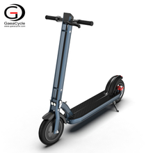 New 2 Wheel 8.5 Inch Lithium Battery Best Folding Electric Scooter