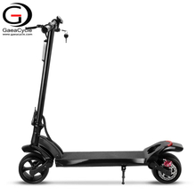 High Quality 500W Foldable Electric Scooter Dual Motor Small Kick Scooter e scooter
